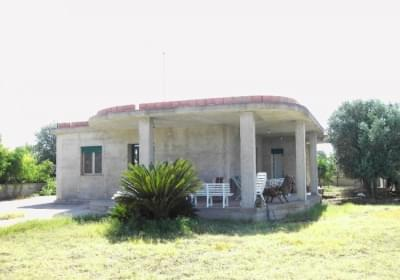 Casa Vacanze Villa Smeraldo